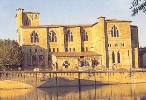 Collégiale St Barnard - Romans